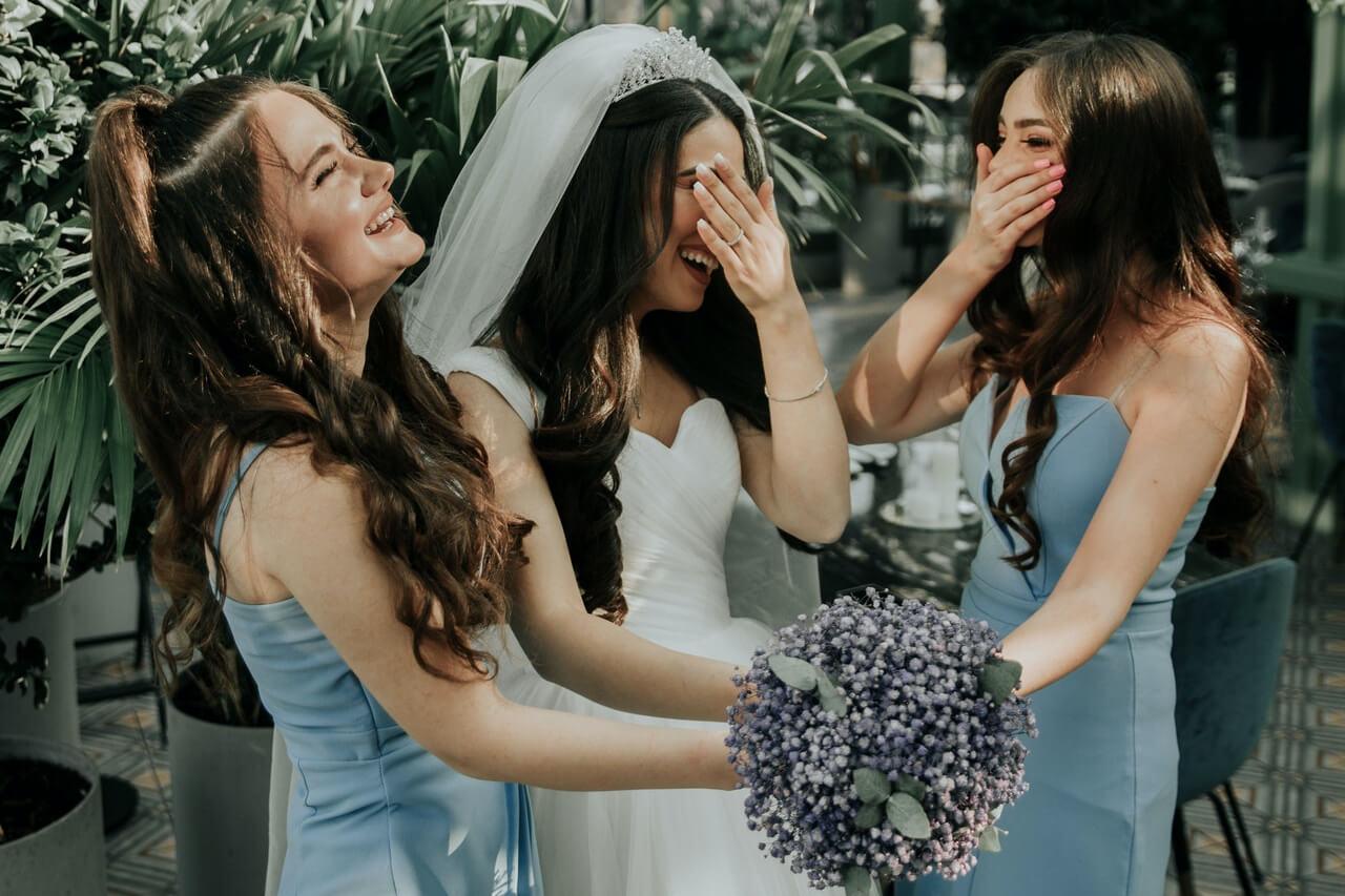 Esküvői sminkek